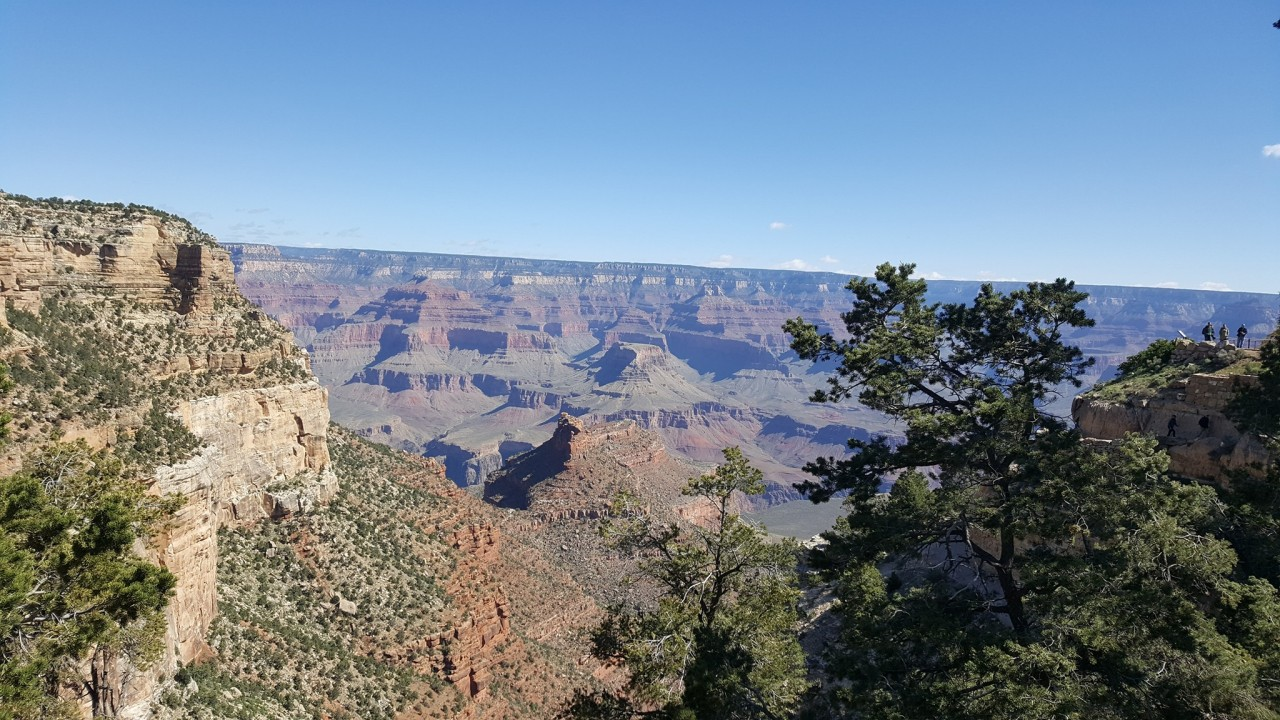 Our Grand Canyon Trip